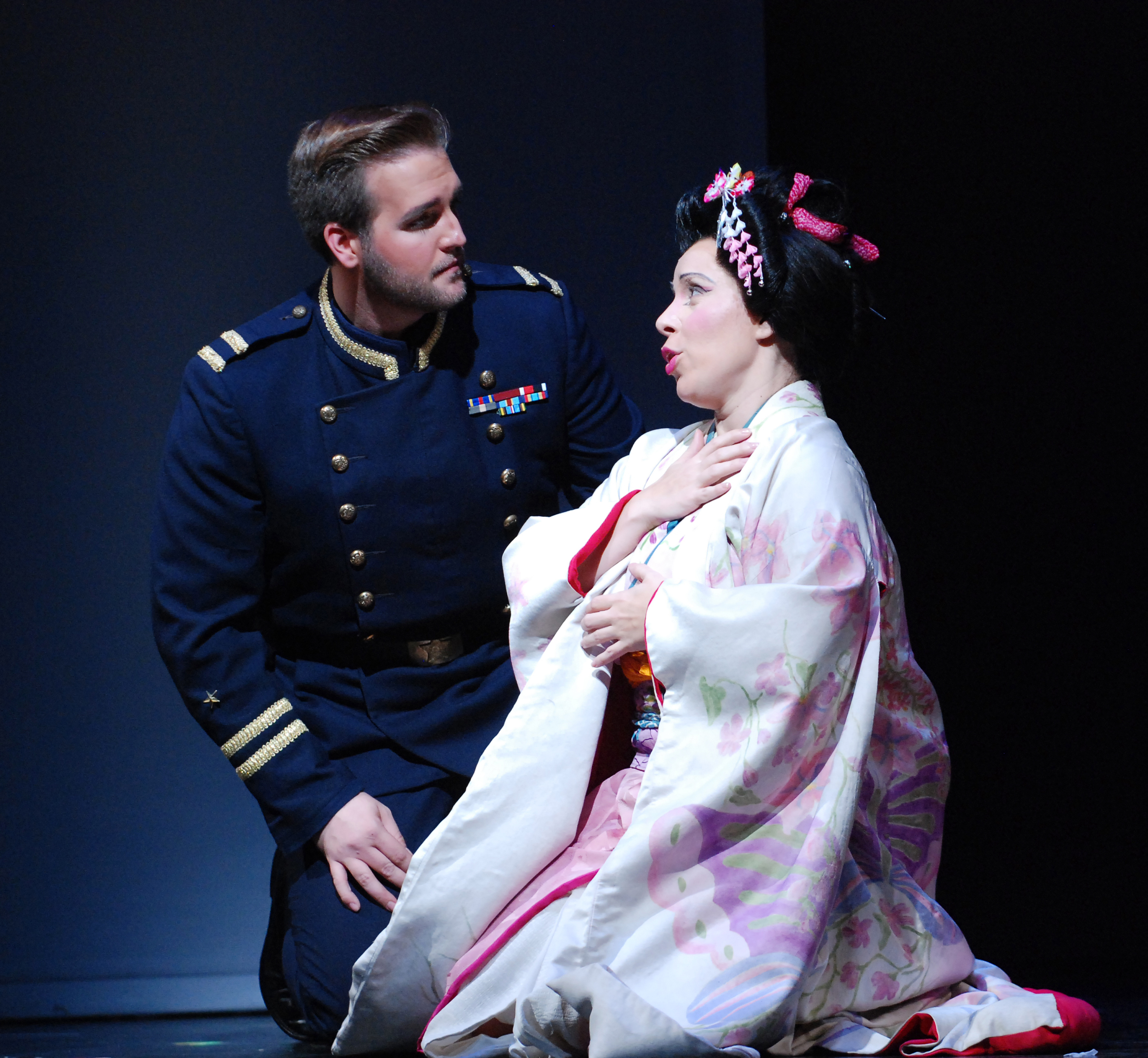Madama Butterfly » Virginia Opera