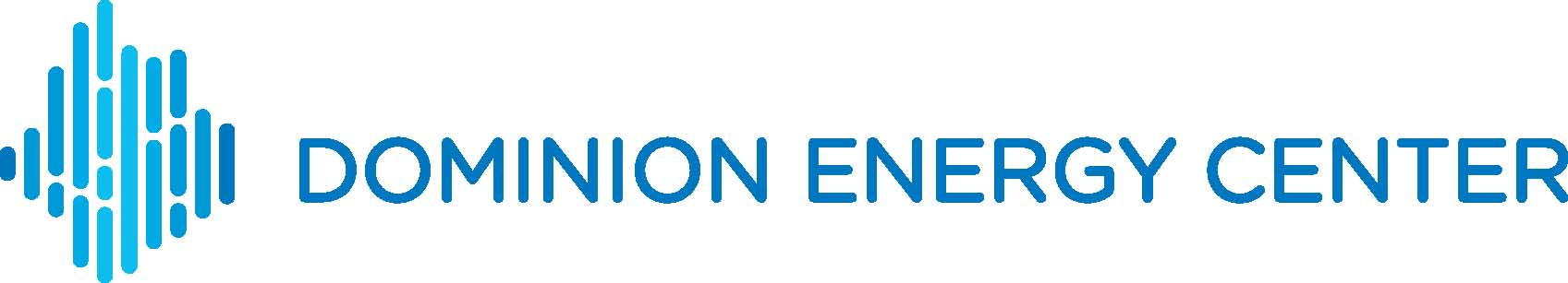Dominion Energy Center Richmond Logo